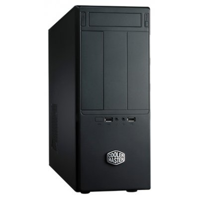 Корпус Cooler Master Elite 361 (RC-361-KKN1) без БП чёрный (RC-361-KKN1)