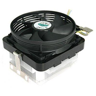 все цены на Вентилятор Cooler Master DK9-9ID2A-0L-GP (AMD: AM3,AM2+,AM2) retail (DK9-9ID2A-0L-GP)