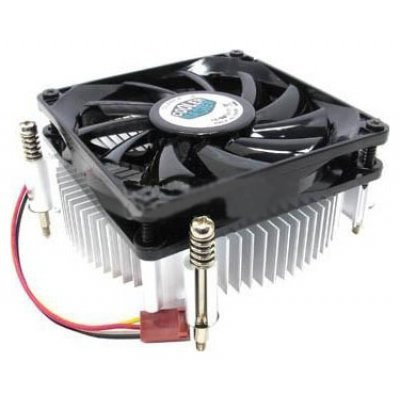 Вентилятор Cooler Master DP6-8E5SB-0L-GP (Intel LGA 1156) retail (DP6-8E5SB-0L-GP) горелка tbi sb 360 blackesg 3 м