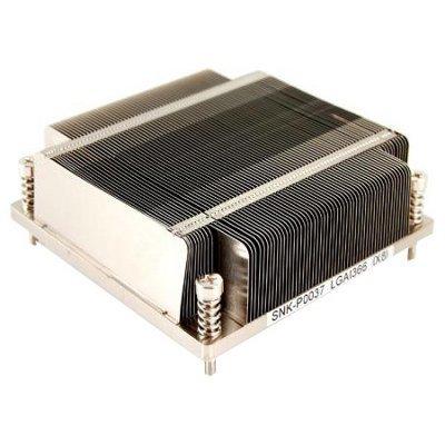 Кулер для процессора SuperMicro SNK-P0037P (SNK-P0037P)