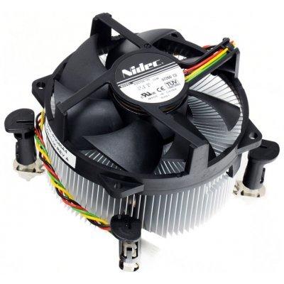 Кулер для процессора Supermicro SNK-P0046A4 (SNK-P0046A4)Кулеры для процессоров SuperMicro<br>Active<br>