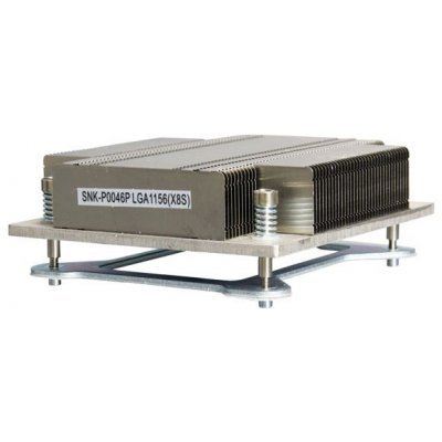 Кулер для процессора Supermicro SNK-P0046P (SNK-P0046P)