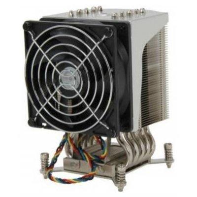 Кулер для процессора Supermicro SNK-P0050AP4 (SNK-P0050AP4)Кулеры для процессоров SuperMicro<br>Active<br>