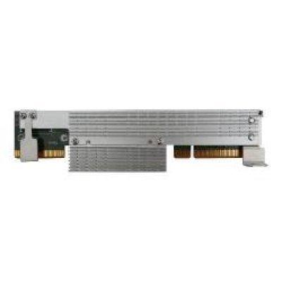 Контроллер Asus PIKE 2008 (90-C1SE10-00UAY2YZ) (90-C1SE10-00UAY2YZ)Модули серверов ASUS<br>RAID, SAS<br>