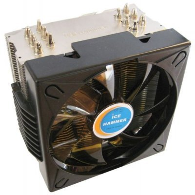 Кулер для процессора Ice Hammer IH-4700 (IH-4700)