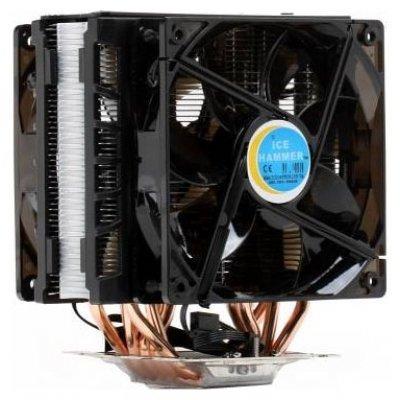 Кулер для процессора Ice Hammer IH-4600N (IH-4600N)