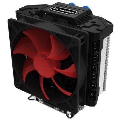 Кулер для процессора Ice Hammer HYBRID (HYBRID) dunlop sp winter ice 02 205 65 r15 94t