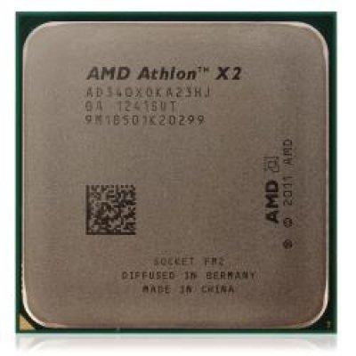 Процессор AMD Athlon II X2 340 OEM (AD340XOKA23HJ) (AD340XOKA23HJ)Процессоры AMD <br><br>