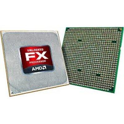 Процессор AMD FX-4300 OEM (FD4300WMW4MHK) (FD4300WMW4MHK) процессор amd fx 6350 oem