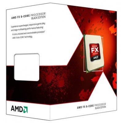 Процессор AMD FX-6300 OEM (FD6300WMW6KHK) (FD6300WMW6KHK)Процессоры AMD <br><br>