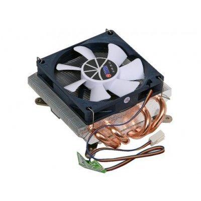 Кулер для процессора Titan TTC-NC25TZ/PW(RB) (TTC-NC25TZ/PW(RB))Кулеры для процессоров Titan<br>775/1156/1366/K8/AM2/AM2+/AM3<br>