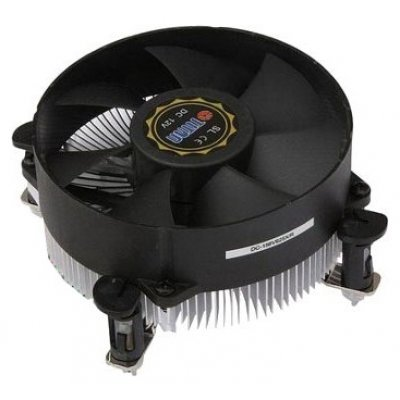 Кулер для процессора Titan DC-156V925X/R (DC-156V925X/R)