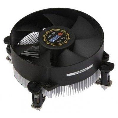 Кулер для процессора Titan DC-156V925X/RPW/CU25 (DC-156V925X/RPW/CU25)Кулеры для процессоров Titan<br>1155/1156<br>