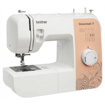 Швейная машина Brother Universal 17 (Universal 17)