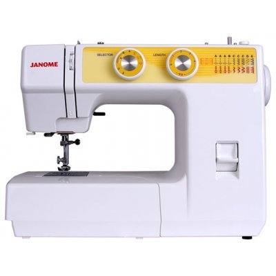 Швейная машина Janome JT 1108 (JT1108) швейная машина janome jt 1108