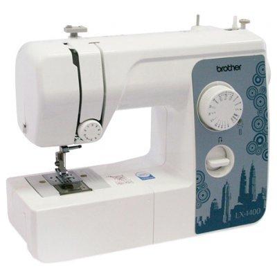 Швейная машина Brother LX-1400 (LX-1400) brother lx 3500