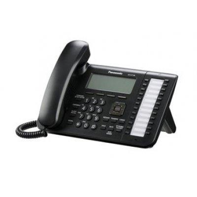 Телефон Panasonic KX-UT136RU-B (KX-UT136RU-B)
