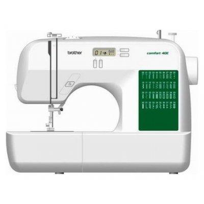 Швейная машина Brother Comfort 40E (Comfort 40E)