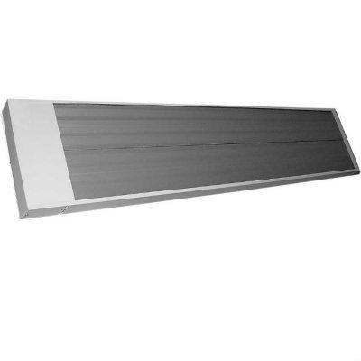Обогреватель Neoclima IR-0.8 (IR-0.8)Обогреватели Neoclima <br>800 Вт. Анодированная алюминиевая панель, Установка на потолке (горизонтальная), Высокая эффективность<br>