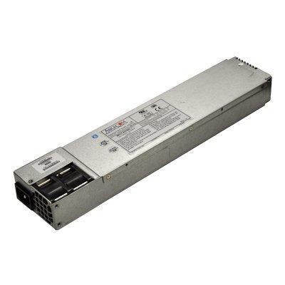 Блок питания Supermicro PWS-1K41F-1R (PWS-1K41F-1R)Блок питания сервера SuperMicro<br><br>