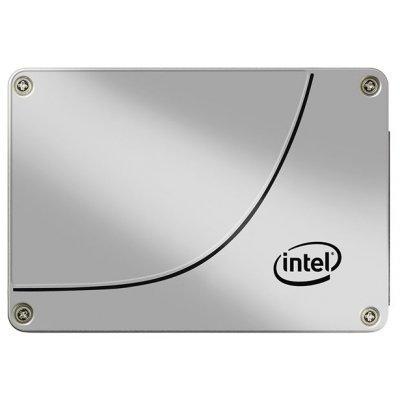 Накопитель SSD 200Gb Intel DC S3700 2.5 MLC (SSDSC2BA200G301) (SSDSC2BA200G301 921634) new ssdsc2ba200g401 200gb 2 5inch sata 6gb s 7mm mlc ssd 1 year warranty