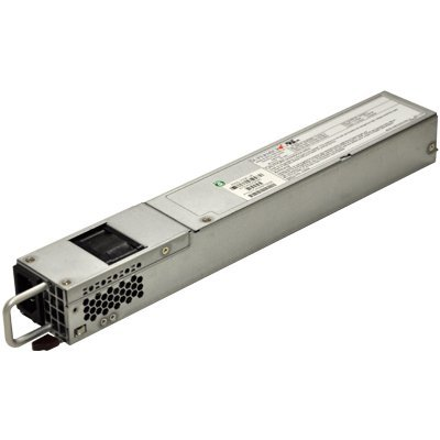 Блок питания SuperMicro 700W PWS-703P-1R (PWS-703P-1R)Блок питания сервера SuperMicro<br><br>