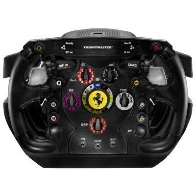 все цены на Руль Thrustmaster Ferrari F1 Wheel (4160571) (4160571) онлайн