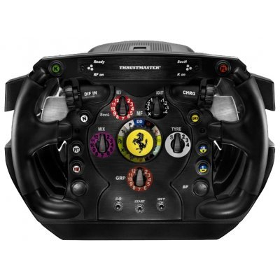 Руль Thrustmaster Ferrari F1 Wheel (4160571) (4160571)
