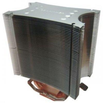 Кулер для процессора Ice Hammer IH-4401A (IH-4401A)Кулеры для процессоров Ice Hammer<br>SocketAM2/754/939/940/LGA775, HeatpipeDirect, тепловые трубки, Al-Cu<br>