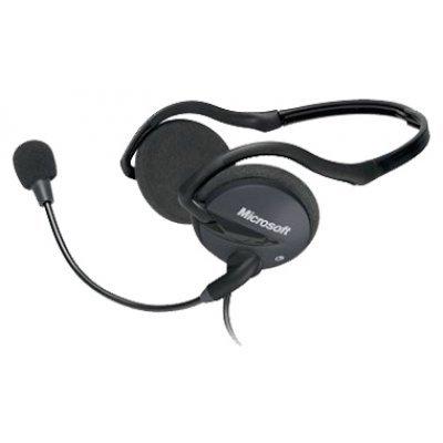 где купить  Гарнитура Microsoft LifeChat LX-2000 (2AA-00010) (2AA-00010)  дешево