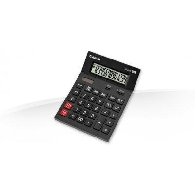 Калькулятор Canon AS-2400 (AS-2400)Калькуляторы Canon<br>14 разр., настольный, регул.наклон.дисплей<br>