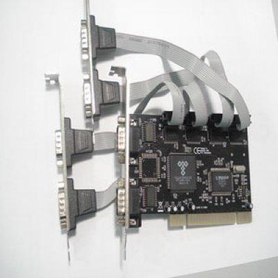 Контроллер Orient XWT-PS056 RS-232 (6 Com ports), PCI, OEM (XWT-PS056 OEM) контроллер pci e 2 com купить минск