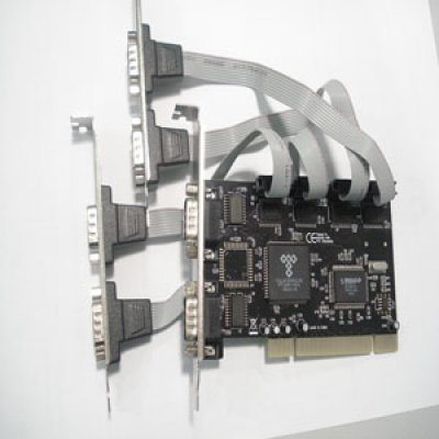 Контроллер Orient XWT-PS056 RS-232 (6 Com ports), PCI, OEM (XWT-PS056 OEM) кабель com rs 232 1 8m 9f 9f greenconnect premium gc db9cm2m 1 8m