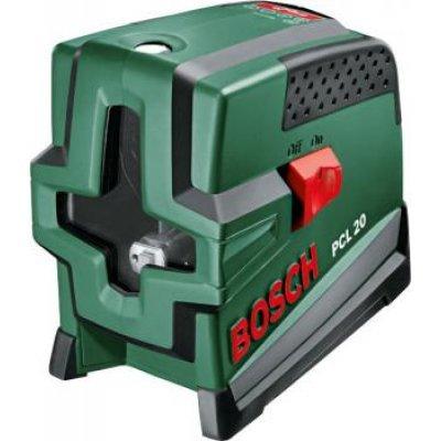 Нивелир лазер Bosch PCL 20 (603008220) (603008220)Нивелиры Bosch<br><br>