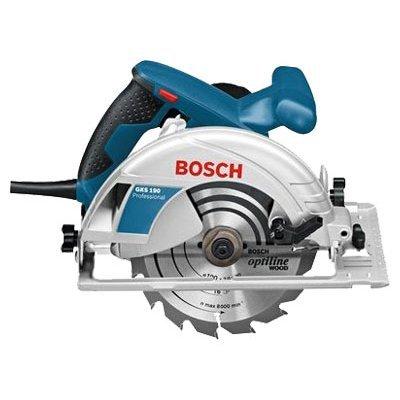 Пила Bosch GKS 190 (601623000) (601623000) пила дисковая bosch gks 165