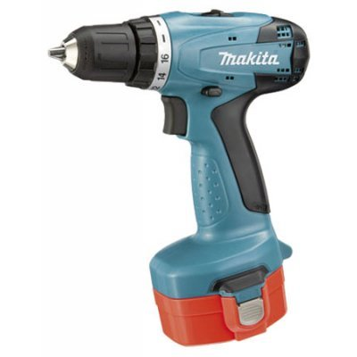 Дрель Makita 6281DWPLE (6281DWPLE), арт: 129629 -  Дрели Makita