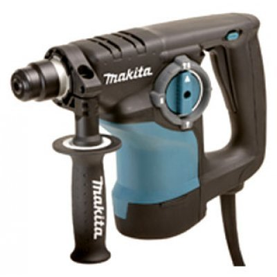 Перфоратор Makita HR2810 (HR2810)  перфоратор sds plus makita hr2611ft x5