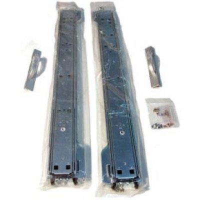 Комплект направляющих SuperMicro Mounting Rails Kit MCP-290-00059-0B (MCP-290-00059-0B)Комплекты для монтажа в стойку SuperMicro<br><br>