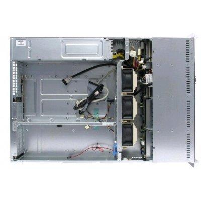 Корпус SuperMicro CSE-825TQ-563LPB (CSE-825TQ-563LPB) корпус supermicro cse 825tq 563lpb