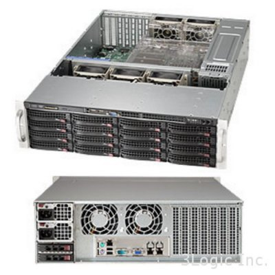 Корпус SuperMicro CSE-836BE16-R920B (CSE-836BE16-R920B)Корпуса серверные SuperMicro<br>CSE-836BE16-R920B Supermicro 3U, 13.68&amp;amp;#039;&amp;amp;#039;x13&amp;amp;#039;&amp;amp;#039;, 16x3.5&amp;amp;#039;&amp;amp;#039; hot-swap SAS/SATA with SES2, single SAS2 expander with SFF8087 connector, optional 2x2.5&amp;amp;#039;&amp;amp;#039;, 7xFH/FL, 437x132x648mm, redundant 920W<br>