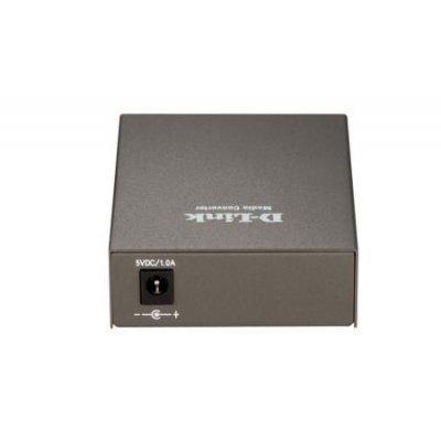 Медиаконвертер D-Link DMC-F60SC/A1A (DMC-F60SC/A1A) медиаконвертер d link dmc 805x a1a dmc 805x a1a