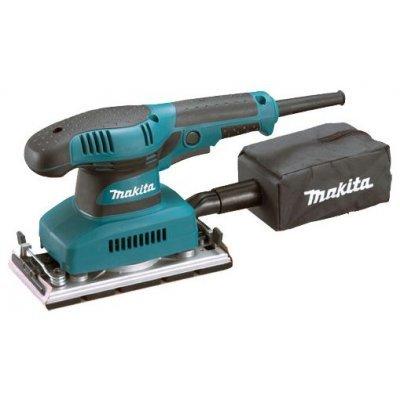 Шлифовальная машина Makita BO3710 (BO3710) шлифовальная машина makita bo5030