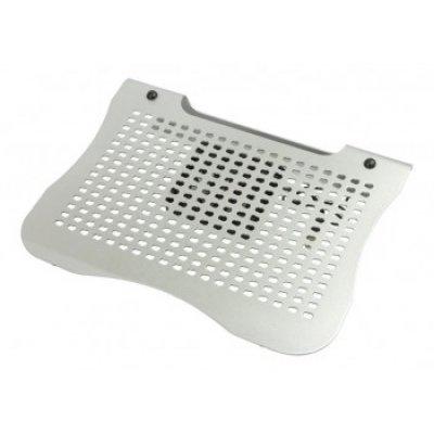 Подставка для ноутбука PC PET NBS-31C alluminium grey (NBS-31C)