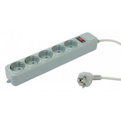 Сетевой фильтр PC Pet AP01006-5-G (AP01006-5-G) pc pet 600d 15 4