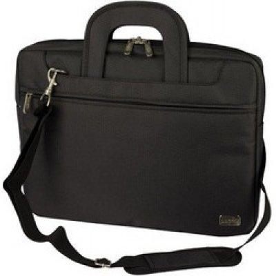 Сумка для ноутбука PC PET 17.3 PCP-Z9117N Black (PCP-Z9117N) сумка для ноутбука pc pet pcp z9217n