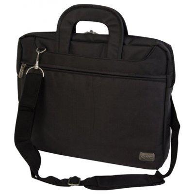 Сумка для ноутбука PC PET 15.6 PCP-Z9115N Black (PCP-Z9115N) сумка для ноутбука pc pet pcp z9217n