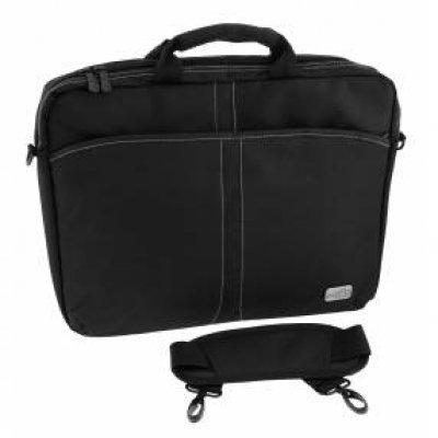 Сумка для ноутбука PC PET 17' PCP-A1117BK (PCP-A1117BK) сумка для ноутбука pc pet pcp z9217n