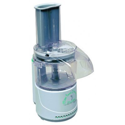 Кухонный комбайн Ves CI 9506 (CI 9506)Кухонные комбайны Ves <br>комбайн, мощность 150 Вт, объем чаши 0.50 л, корпус из пластика<br>