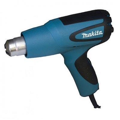 Технический фен Makita HG5012 (HG5012)Технические фены Makita<br>1600Вт<br>