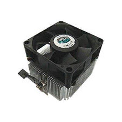 Кулер для процессора Cooler Master DK9-7G52A-0L-GP (AMD: AM2, AM2+, AM3, AM3+, FM1) (DK9-7G52A-0L-GP) кулер cooler master dk9 7g52a 0l gp